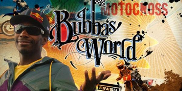 Bubba's World - Supervising Producer