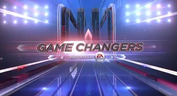 Game Changers - Producer & EIC