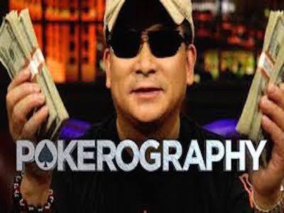 Pokerography - Co-Executive Producer